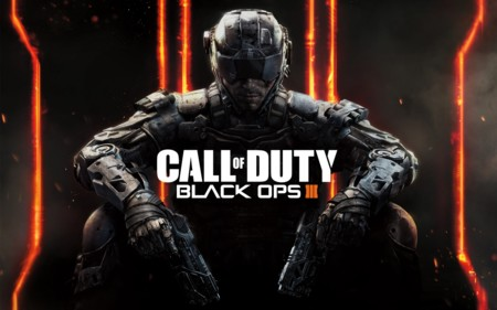 Llega Call of Duty: Black Ops III