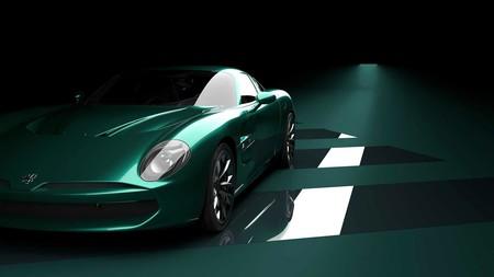El Zagato IsoRivolta GTZ será una bestia italo-americana con diseño italiano y un enorme motor V8 sobrealimentado