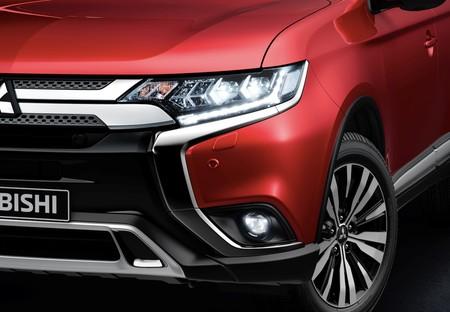 Mitsubishi Outlander 2019 9