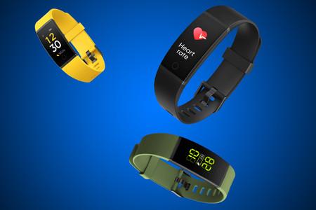 Realme Band: la nueva pulsera de actividad barata con pantalla a color y monitor cardíaco que le planta cara a la Mi Band