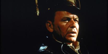 El Coronel Von Ryan 0