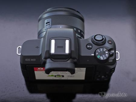 Canon Eos M50 5