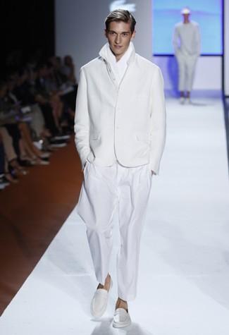 Foto de Lacoste, Primavera-Verano 2011 en la Semana de la Moda de Nueva York (12/14)
