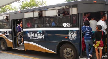 Puma Ride, app desarrollada en México para compartir viajes hacia y desde Ciudad Universitaria