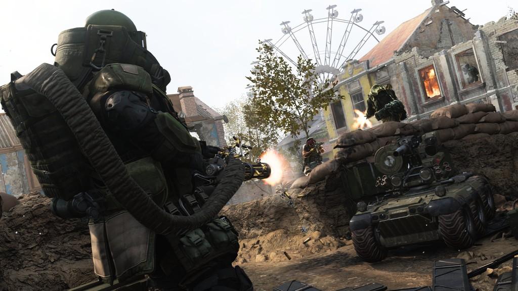 Infinity Ward aclara que los 175 GB que requerirá Call of Duty: Modern Warfare en PC no serán necesarios de lanzamiento
