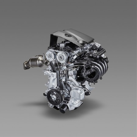Toyota Tnga Developments