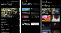 La aplicación oficial de Vimeo llega al Marketplace de Windows Phone