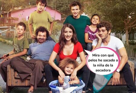 Todo lo que necesitas saber sobre 'Nuestra historia', la nueva telenovela turca que quiere aniquilar todas tus siestas