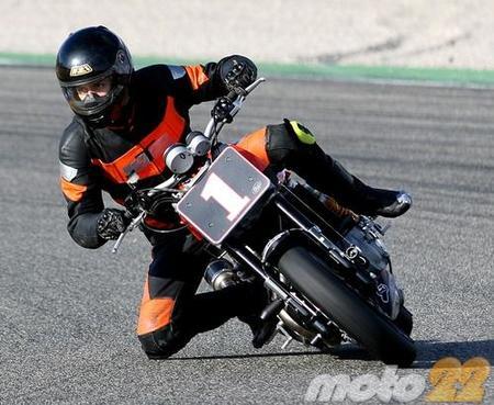 Harley Davidson XR1200 BBQ Series