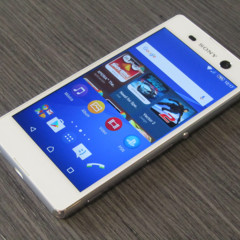 Foto 1 de 15 de la galería sony-xperia-m5 en Xataka Android
