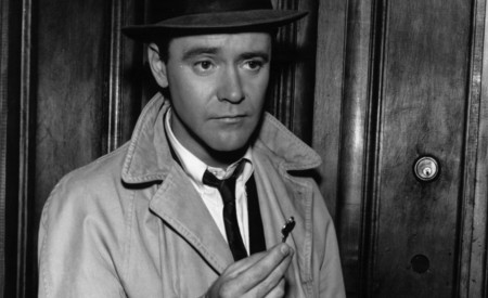 El imprescindible Jack Lemmon