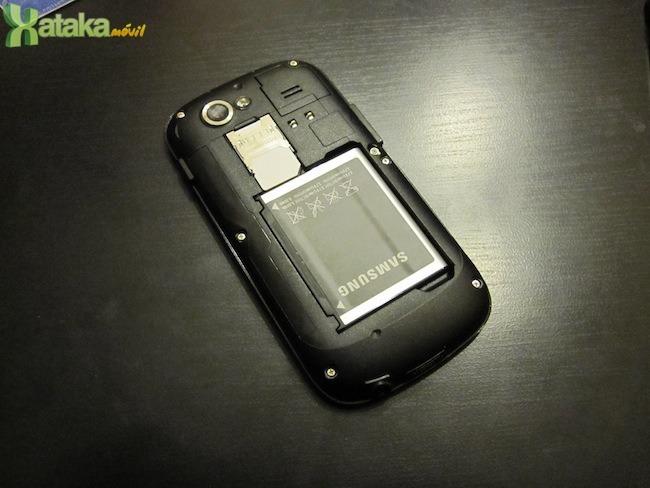 Foto de Nexus S (1/4)