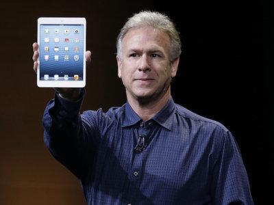 Phil Schiller y los cambios que necesita la App Store