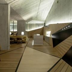 Foto 8 de 12 de la galería ulus-savoy-clubhouse en Trendencias Lifestyle