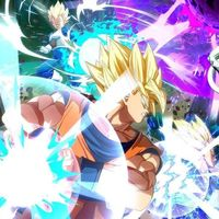 Estos son todos los personajes que podremos usar en Dragon Ball FighterZ