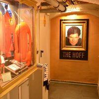 Este museo de Berlín está dedicado a la figura de David Hasselhoff, el 'Vigilante de la Playa'