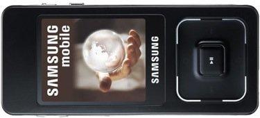Samsung SGH-F300, con dos caras distintas