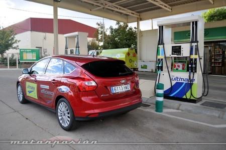 El consumo de combustibles sigue cayendo en octubre