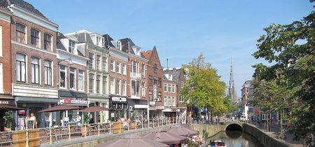 Leeuwarden, Capital Europa de la Cultura en 2018