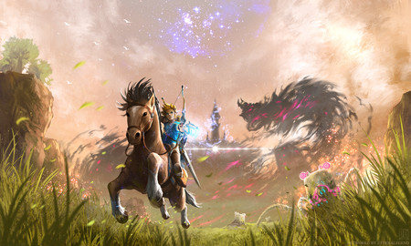 Hay un The Legend of Zelda: Breath of the Wild junto con otras ofertas en nuestro Cazando Gangas