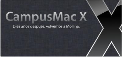 CampusMac 2012, la Campus Maquera diez años después