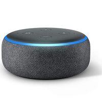 Se te acaban las excusas para no empezar a disfrutar de las comodidades de Alexa: Amazon vuelve a tener el Echo Dot por sólo 34,99 euros