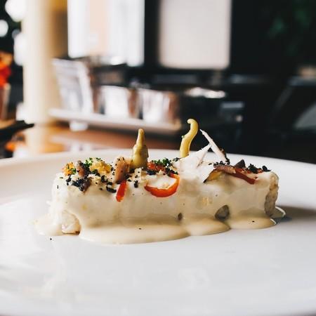 Ensaladilla Rusa De La Primera Restaurantes Madrid