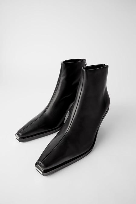 Botas Cowboy Zara 10