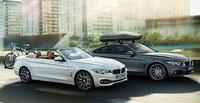 Así luce el BMW Serie 4 Cabrio