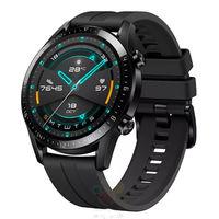 """Huawei Watch GT 2: la generación que apuesta por la pantalla de cristal 3D, batería de """"hasta dos semanas"""", altavoz y micrófono"""
