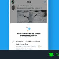 Cómo activar el nuevo orden cronológico de Twitter en tu móvil y cómo funciona