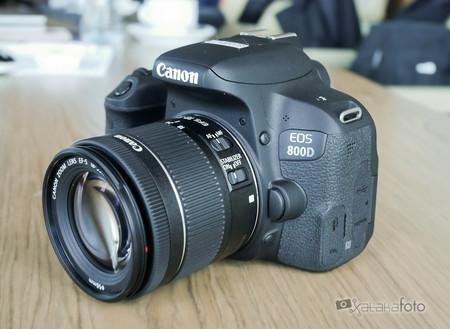 Novedades Canon23
