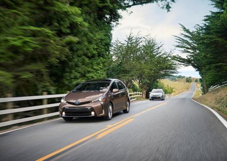 Toyota al frente de la venta de híbridos, ya van 8 millones