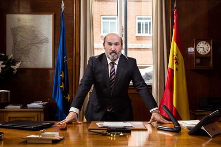 Trailer y fecha de estreno de 'Vota Juan': Javier Cámara protagoniza la sátira política del guionista de 'Ocho apellidos vascos'