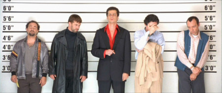 The Usual Suspects For Web