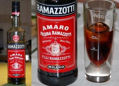 Amaro Felsina Ramazzotti