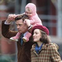 Todo el mundo quiere ver el trailer de Allied, la película que hizo que a Angelina Jolie le diese un ataque de celos