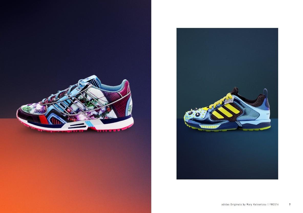 adidas Originals by Mary Katrantzou