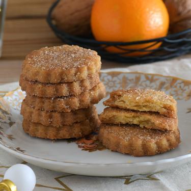 Receta de aguardentaos murcianos: un humilde (pero delicioso) dulce tradicional de Navidad