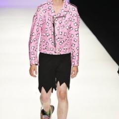 Foto 8 de 9 de la galería jeremy-scott-primavera-verano-2010-en-la-semana-de-la-moda-de-londres en Trendencias Hombre