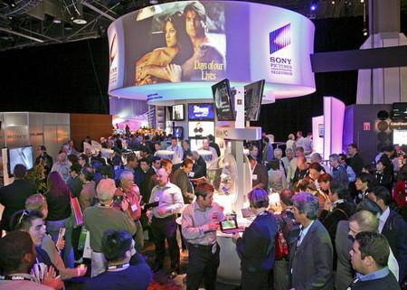Imagen de la semana: CES 2010