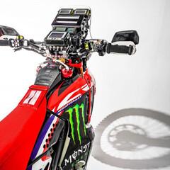 Foto 9 de 16 de la galería honda-crf450-rally-dakar-2021 en Motorpasion Moto