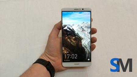 Huawei Mate 9 3 1