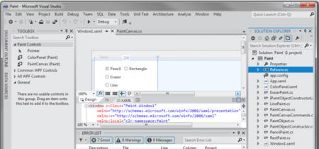 Confirmada la fecha de lanzamiento de la beta de Windows 8 Server y Visual Studio 11