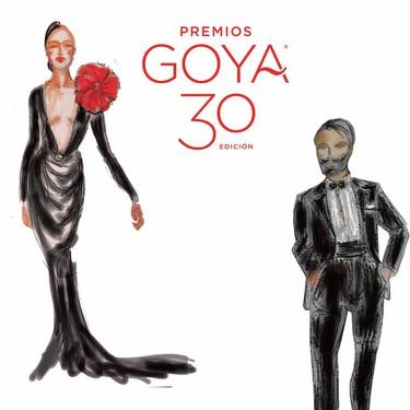 Como en los Oscar, los Premios Goya dispondrán de un showroom y de un estilista para asesorar a todos los participantes
