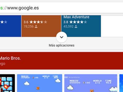 Google celebra el 30 aniversario de Super Mario Bros con este huevo de pascua