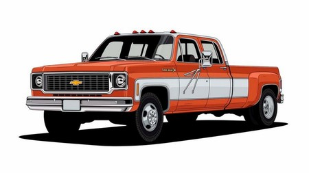 Chevrolet Trucks 100th Anniversary 6
