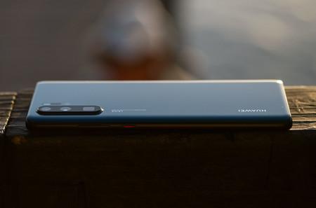 Huawei P30 Pro Trasera
