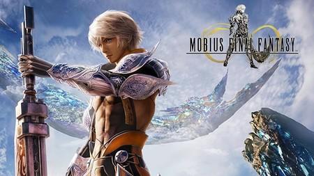 Mobius Final Fantasy comienza un nuevo evento basado en Final Fantasy XV