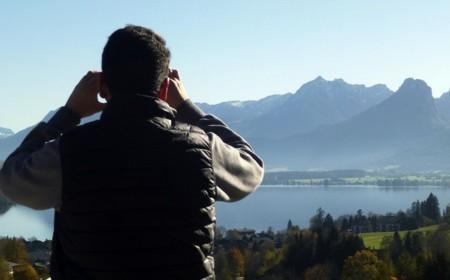 Viajar con tu Smartphone: todo lo que debes tener en cuenta